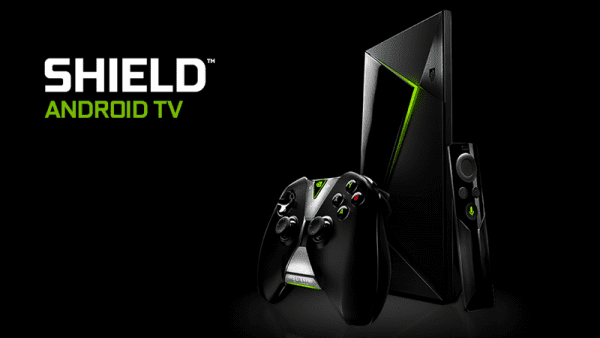 NVIDIA Shield TV ve Shield TV Pro - Tasarım