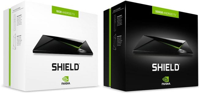 Shield TV Pro vs NVIDIA Shield TV - Hangisi Daha İyi?